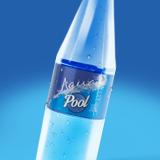 Agua Pool sin Gas